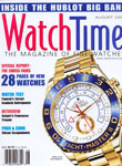 Watch Time Sep07